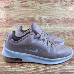 Nike Air Max Axis Particle Beige Running Sneaker 9